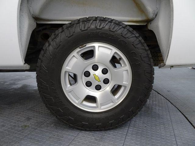 2012 Chevrolet Silverado 1500 LT in McKinney, Texas 75070