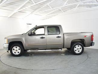 2012 Chevrolet Silverado 1500 LT in McKinney, TX 75070