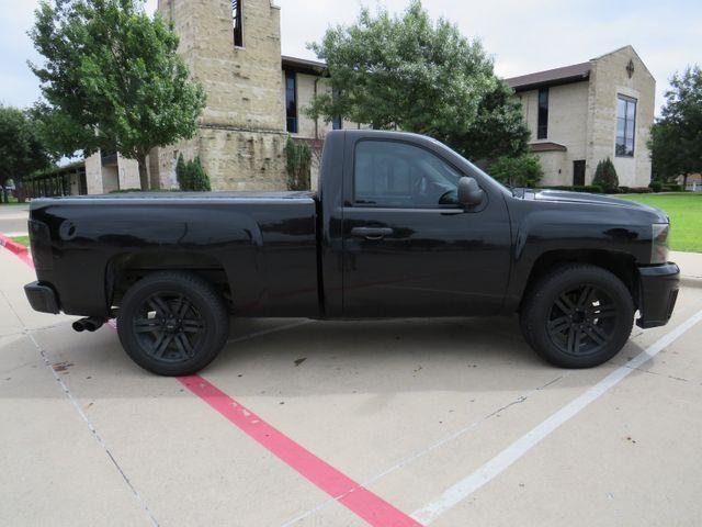 2012 Chevrolet Silverado 1500 Work Truck in McKinney, Texas 75070