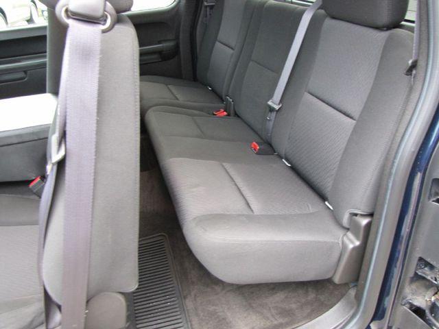 2012 Chevrolet Silverado 1500 LT in Medina OHIO, 44256