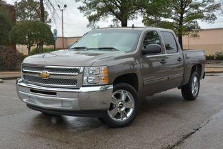 2012 Chevrolet Silverado 1500 LS in Memphis Tennessee, 38128