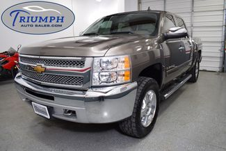2012 Chevrolet Silverado 1500 LT in Memphis, TN 38128