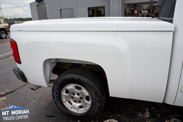 2012 Chevrolet Silverado 1500 LT in Memphis, Tennessee 38115
