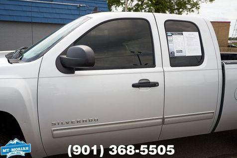 2012 Chevrolet Silverado 1500 LT   Memphis, TN   Mt Moriah Truck Center in Memphis, TN