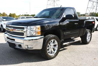 2012 Chevrolet Silverado 1500 LT in Memphis, Tennessee 38128