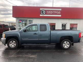 2012 Chevrolet Silverado 1500 LT  city Montana  Montana Motor Mall  in , Montana