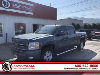 2012 Chevrolet Silverado 1500 LTZ in Missoula, MT 59801