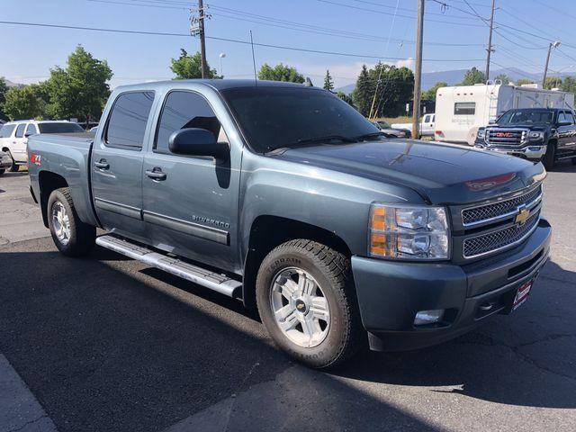 2012 Chevrolet Silverado 1500 LTZ in Missoula, MT 59801