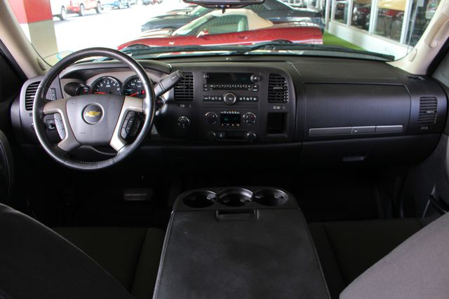 2012 Chevrolet Silverado 1500 LT Crew Cab 4x4- ALL STAR EDITION- PERAGON TONNEAU Mooresville , NC 28