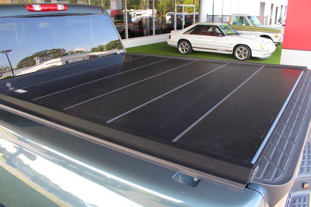 2012 Chevrolet Silverado 1500 LT Crew Cab 4x4- ALL STAR EDITION- PERAGON TONNEAU Mooresville , NC 17