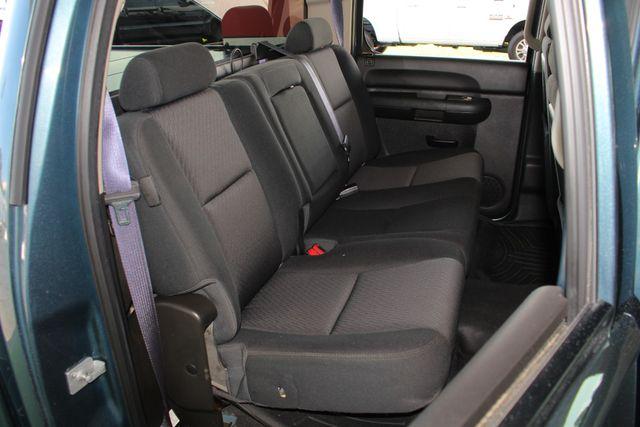 2012 Chevrolet Silverado 1500 LT Crew Cab 4x4- ALL STAR EDITION- PERAGON TONNEAU Mooresville , NC 10
