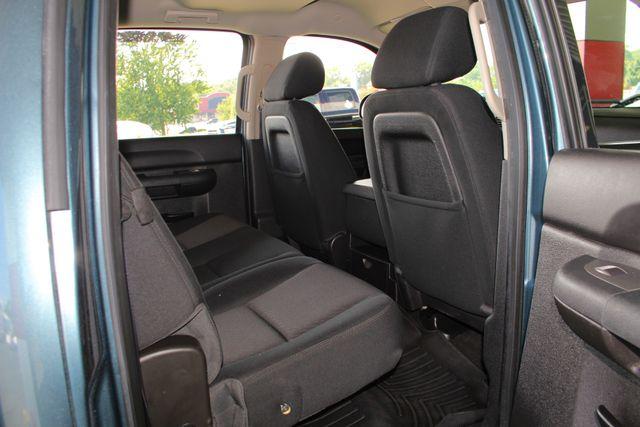 2012 Chevrolet Silverado 1500 LT Crew Cab 4x4- ALL STAR EDITION- PERAGON TONNEAU Mooresville , NC 36