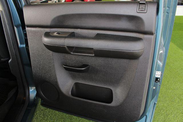 2012 Chevrolet Silverado 1500 LT Crew Cab 4x4- ALL STAR EDITION- PERAGON TONNEAU Mooresville , NC 40