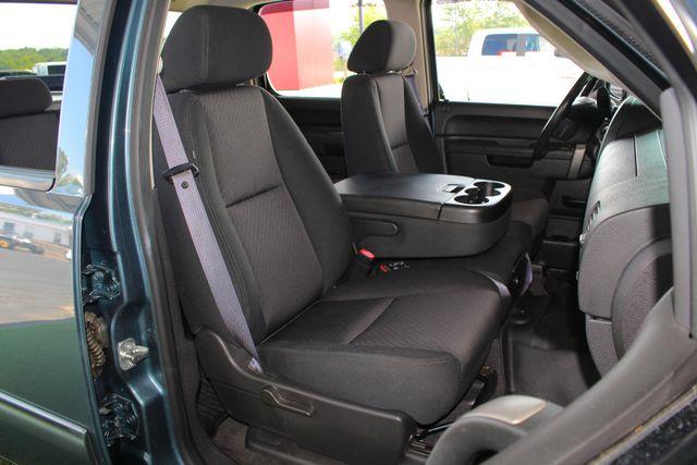 2012 Chevrolet Silverado 1500 LT Crew Cab 4x4- ALL STAR EDITION- PERAGON TONNEAU Mooresville , NC 11