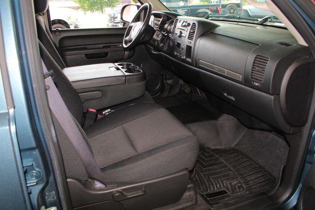 2012 Chevrolet Silverado 1500 LT Crew Cab 4x4- ALL STAR EDITION- PERAGON TONNEAU Mooresville , NC 31