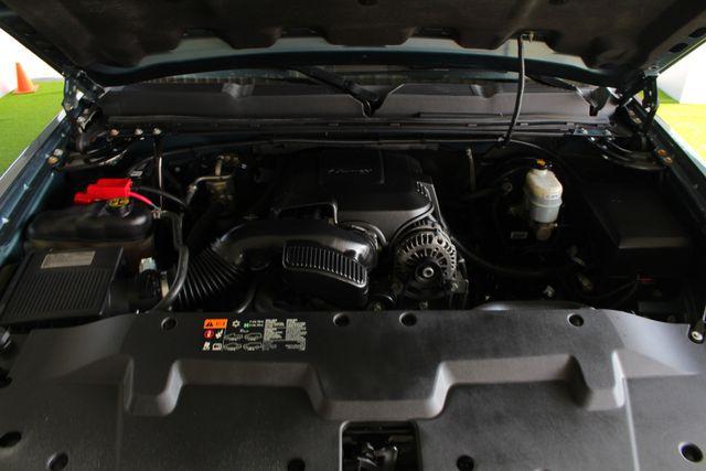 2012 Chevrolet Silverado 1500 LT Crew Cab 4x4- ALL STAR EDITION- PERAGON TONNEAU Mooresville , NC 41