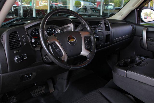 2012 Chevrolet Silverado 1500 LT Crew Cab 4x4- ALL STAR EDITION- PERAGON TONNEAU Mooresville , NC 29