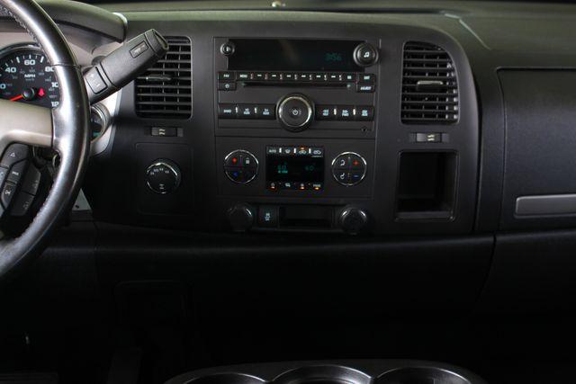 2012 Chevrolet Silverado 1500 LT Crew Cab 4x4- ALL STAR EDITION- PERAGON TONNEAU Mooresville , NC 8