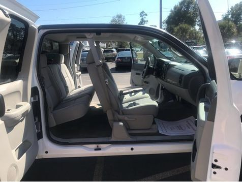 2012 Chevrolet Silverado 1500 LT   Myrtle Beach, South Carolina   Hudson Auto Sales in Myrtle Beach, South Carolina
