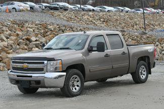 2012 Chevrolet Silverado 1500 LS Naugatuck, Connecticut