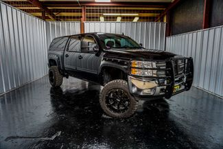 2012 Chevrolet Silverado 1500 LT 6 INCH LIFT in New Braunfels TX, 78130