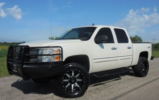 2012 Chevrolet Silverado 1500 LT in New Braunfels, TX 78130