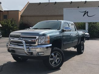 2012 Chevrolet Silverado 1500 LT in Oklahoma City OK