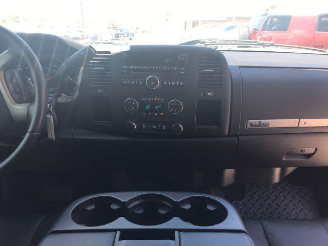 2012 Chevrolet Silverado 1500 LT in Oklahoma City, OK 73122