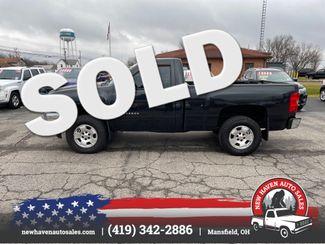 2012 Chevrolet Silverado 1500 LS SHORT BED 4X4 in Mansfield, OH 44903