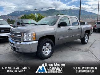 2012 Chevrolet Silverado 1500 LT in , Utah 84057