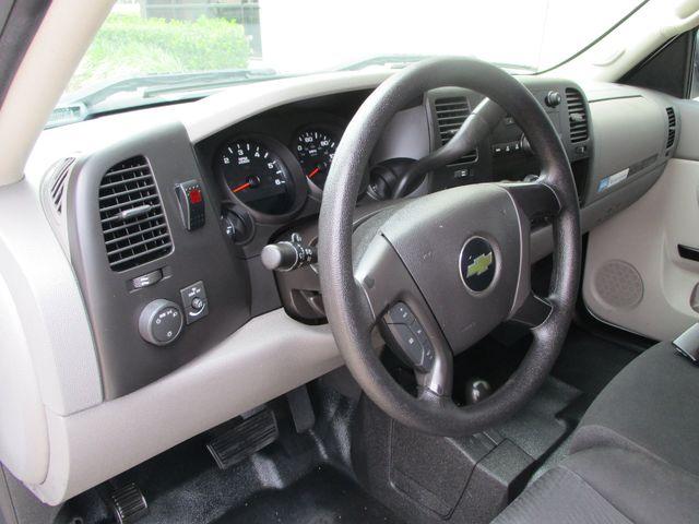 2012 Chevrolet Silverado 1500 Work Truck in Plano Texas, 75074