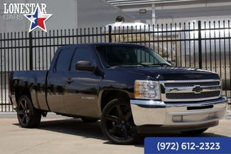 2012 Chevrolet Silverado 1500 Work Truck in Plano Texas, 75093
