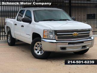 2012 Chevrolet Silverado 1500 LT in Plano, TX 75093