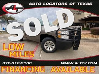 2012 Chevrolet Silverado 1500 Work Truck | Plano, TX | Consign My Vehicle in  TX