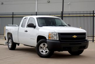 2012 Chevrolet Silverado 1500 4X4 V8 WT LS Pkg. in Plano, TX 75093