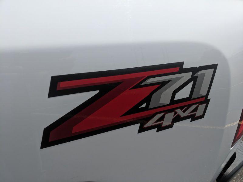 2012 Chevrolet Silverado 1500 Crew Cab 4X4 Z71 LTZ  Fultons Used Cars Inc  in , Colorado