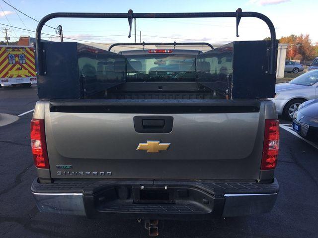 2012 Chevrolet Silverado 1500 Work Truck in Richmond, VA, VA 23227