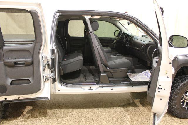 2012 Chevrolet Silverado 1500 LT in Roscoe IL, 61073