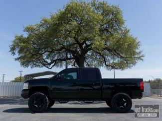 2012 Chevrolet Silverado 1500 Crew Cab LT Z71 5.3L V8 4X4 in San Antonio Texas, 78217