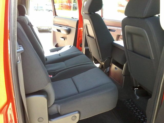 2012 Chevrolet Silverado 1500 LT 6.2L V8 San Antonio, Texas 18