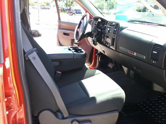 2012 Chevrolet Silverado 1500 LT 6.2L V8 San Antonio, Texas 19