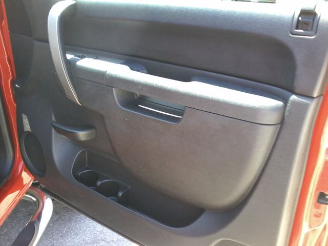 2012 Chevrolet Silverado 1500 LT 6.2L V8 San Antonio, Texas 20