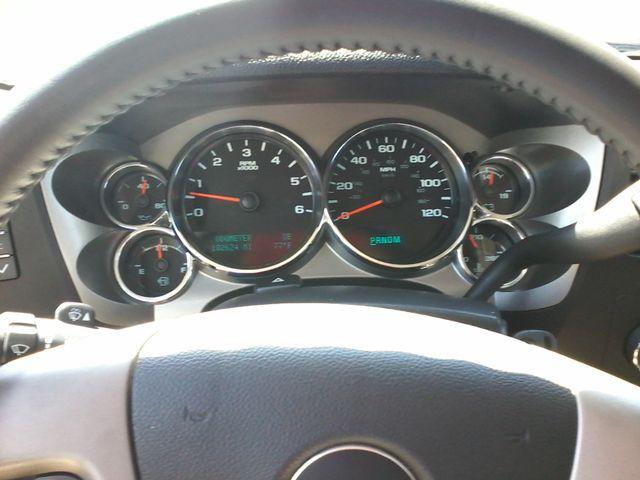 2012 Chevrolet Silverado 1500 LT 6.2L V8 San Antonio, Texas 22