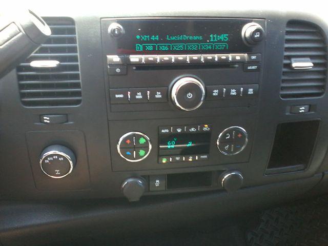 2012 Chevrolet Silverado 1500 LT 6.2L V8 San Antonio, Texas 23