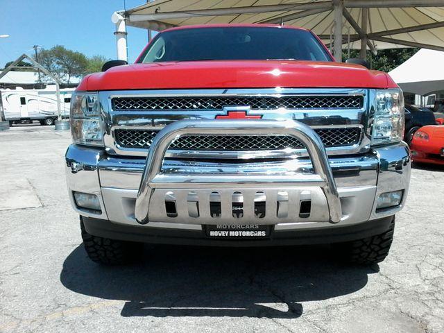 2012 Chevrolet Silverado 1500 LT 6.2L V8 San Antonio, Texas 10