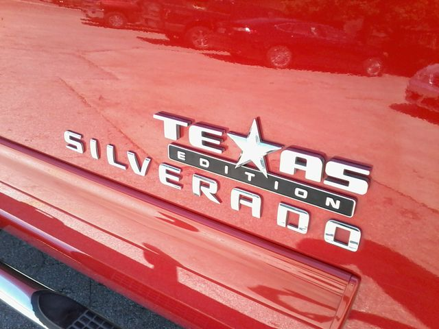 2012 Chevrolet Silverado 1500 LT 6.2L V8 San Antonio, Texas 11