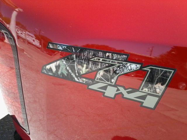 2012 Chevrolet Silverado 1500 LT 6.2L V8 San Antonio, Texas 12