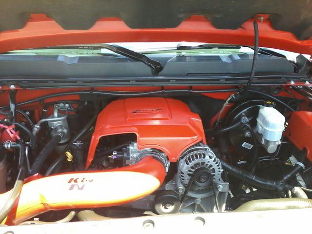 2012 Chevrolet Silverado 1500 LT 6.2L V8 San Antonio, Texas 28