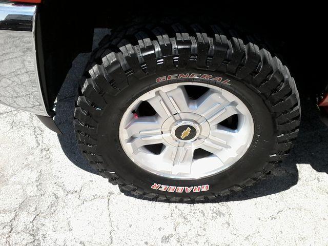 2012 Chevrolet Silverado 1500 LT 6.2L V8 San Antonio, Texas 30