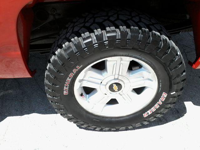 2012 Chevrolet Silverado 1500 LT 6.2L V8 San Antonio, Texas 31